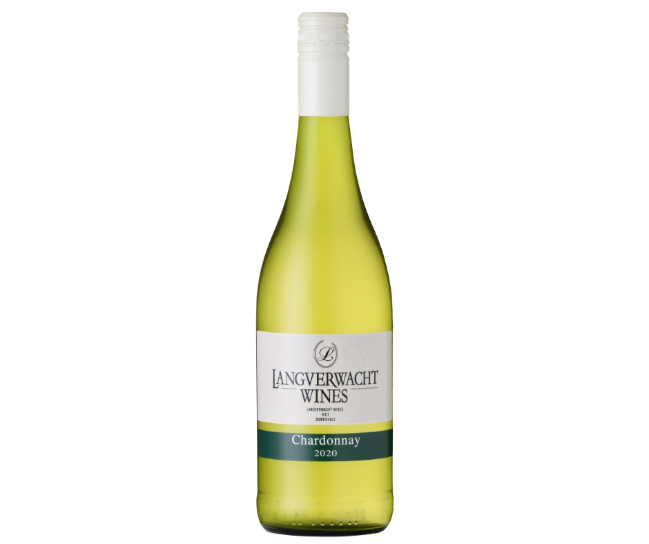 Chardonnay 2020 – 6 x 750ml