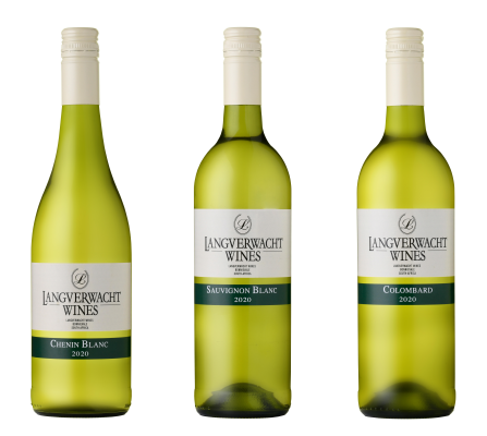 Mixed Case 3 – 2020 White Wines 6 x 750ml